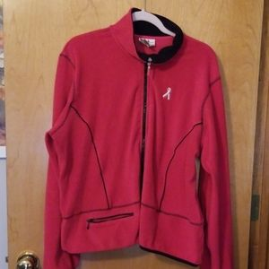 Women's plus casual jacket